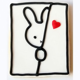 Miffy cookie