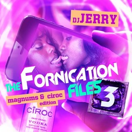 Various Artists - The Fornication Files 3