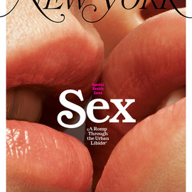 Sex Magazine #1 Fall 2012