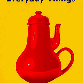 Donald A. Norman - The Design of Everyday Things