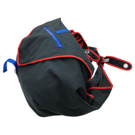 inhabitant - FUROSHIKY (2-Way Messenger Bag)