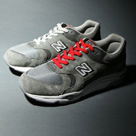 New Balance x Briefing x Beauty & Youth - CM1700