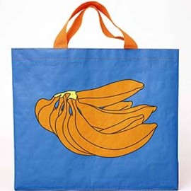 Sainsbury's - Michael Craig Martin Shopping bag