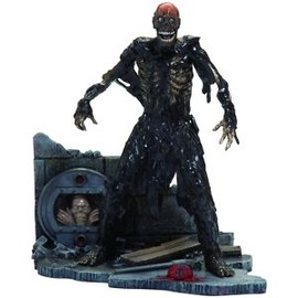 Amok Time - The Return Of The Living Dead Tarman Deluxe Action Figure