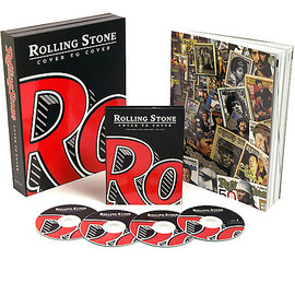 Rolling Stone - Cover to Cover: The First 40 Years