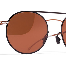 MYKITA - roald col*183:copper/black