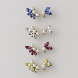 petiterobenoire - Earrings