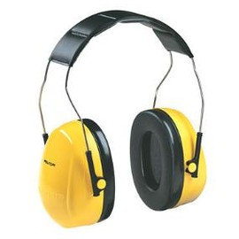 3M - Select Over-the-Head Yellow NRR 25 dB H9A
