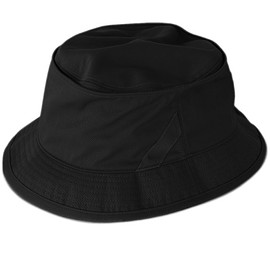 PHINGERIN - Nyle Town Hat (black)