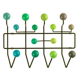 Vitra - Eames Hang it All – Green