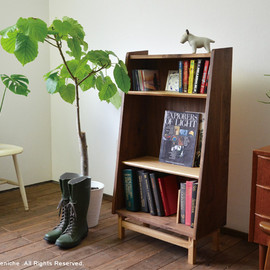 greeniche - Bookcase Fred