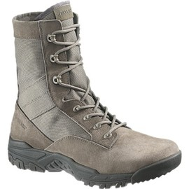 "BATES - Zero Mass 8"" Sage Boot"