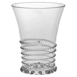 Juliska -  Amalia   Small   Clear   Tumbler