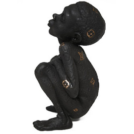 BEEJOIR - LV Child Sculpture 000of500