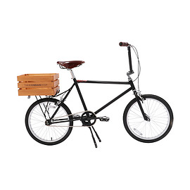 THE CONRAN SHOP - KINASHI CYCLE X CONRAN BICYCLE