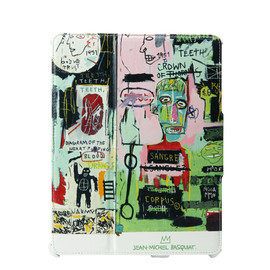 Grapht - Flip cover for iPad