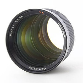 Carl Zeiss - Planar T* 85mm F1.2 50th Anniversary
