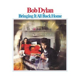 Bob Dylan - Bringing It All Back Home (Reis)