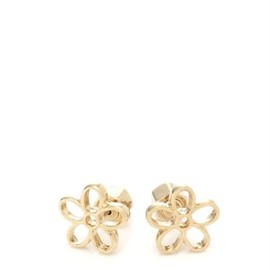 MARC BY MARC JACOBS - Cut Out Daisy Studs