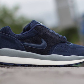 Nike - Nike Air Safari   Midnight Navy - Dark Obsidian