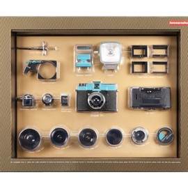 Lomography - Diana Deluxe Kit