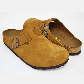 ZURICH Soft Footbed Denim