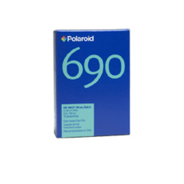 Polaroid - 690 Film