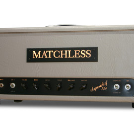 MATCHLESS - Super Chief 120