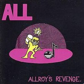 ALL - ALL 2nd Album  「Allroy's Revenge」