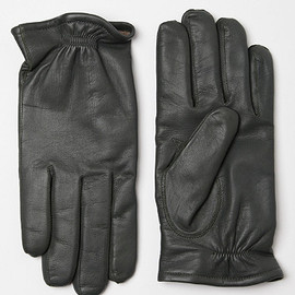 JIL SANDER -  MEN'S LAMBSKIN GLOVES