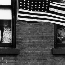ROBERT FRANK - THE AMERICANS