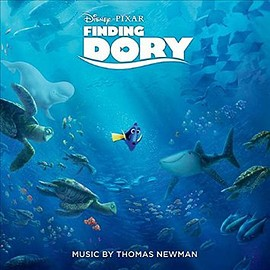 Thomas Newman - Finding Dory