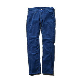 uniform experiment - SKINNY 5 POCKET PANT
