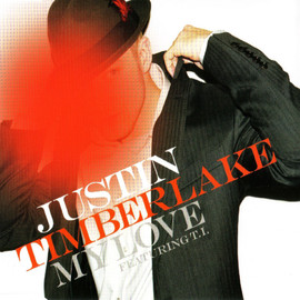 JUSTIN TIMBERLAKE FEAT. T.I( - MY LOVE
