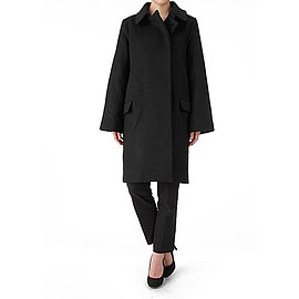 ACNE - Emerald Melton Coat