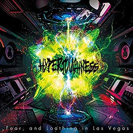 Fear, and Loathing in Las Vegas - HYPERTOUGHNESS