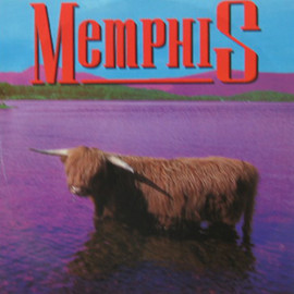 Memphis - You supply the roses