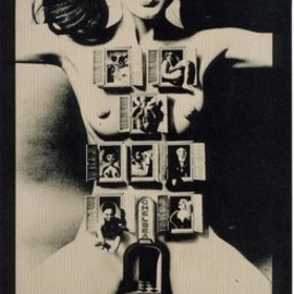 "Andy Warhol - ""The Chelsea Girls"" Poster"