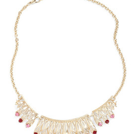 modcloth - Royalty Party Necklace