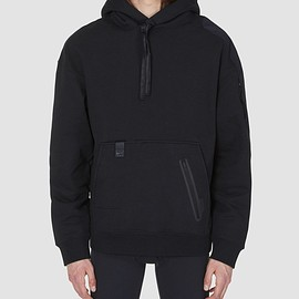 NIKE, Matthew M. Williams - MMW PO HOODIE - Black