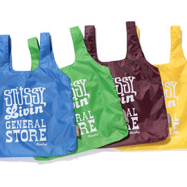 STUSSY Livin' GENERAL STORE - Chico Bag
