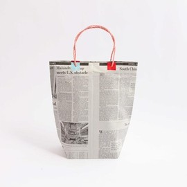 NEWSED - News paper bag