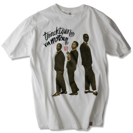 S-Double - Trenchtown / Tee