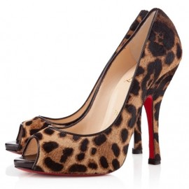 Christian Louboutin - MARYL in Leopard