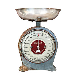 DULTON - DULTON ONLINE SHOP | OLD FASHIONED SCALE A.GALVANIZED(ANTIQUE GALVANIZED): キッチン/ダイニング