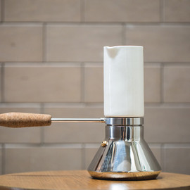 Blue Bottle Coffee, Joey Roth - Moka Pot