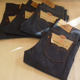 Levi's - 509 (Made in USA)