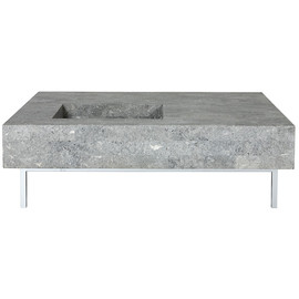 CIBONE - Void Center Table