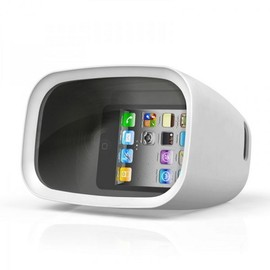 alanatt - MINI TV Cinema For iPhone 4/4S