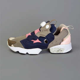 Outside In: Insta Pump Fury
